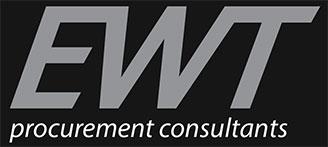 EWT – PROCUREMENT CONSULTANT